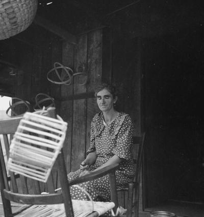 J.G. McBee, blacksmith, Louisville Courier-Journal