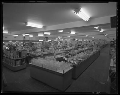 S.S. Kresge & Company (156, 250 West Main);                             interior