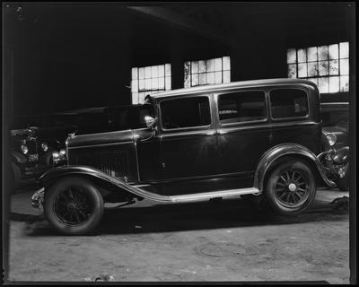 Therston Motor Co. Buick Service; bus