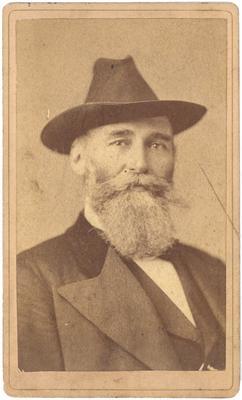 Alexander Jeffrey (1815-1899)