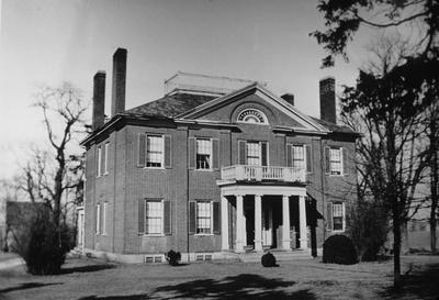 Samuel Wallace House