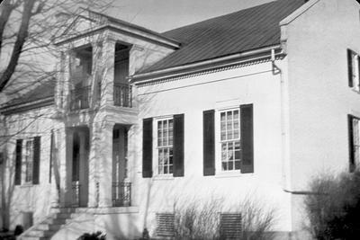 Dr. Ploch House