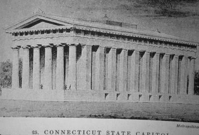 Philadelphia Mercantile Exchange - Note on slide: Great Architectural Works pg. 211
