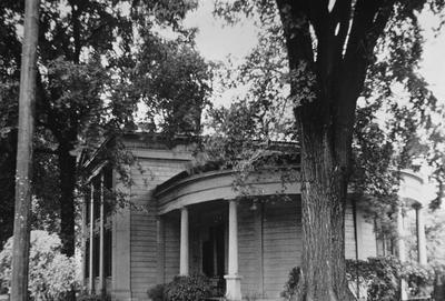 Robert Dillard House