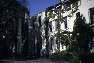 Ormsby Hall