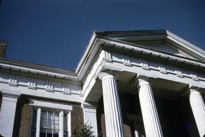 William G. Craig House