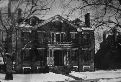 Bayles - Oldham House