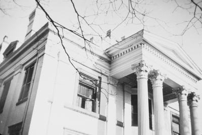 Henry Bell House