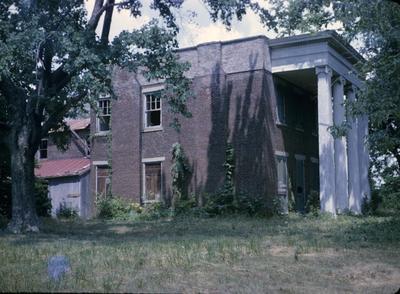 M. R. Burgess House
