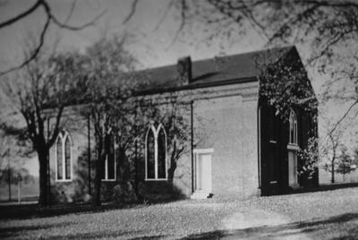 David's Fork Church