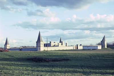Castle near Versailles