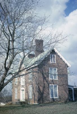 F. E. Cunningham House