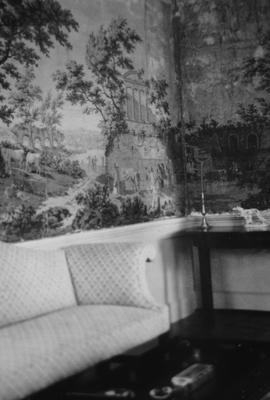 Hurricane Hall - Note on slide: Parlor