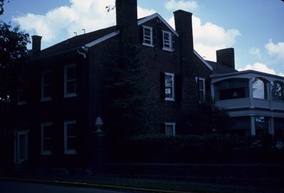 J. Stark House - Note on slide: 228 Market