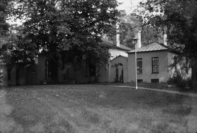 William Morton House