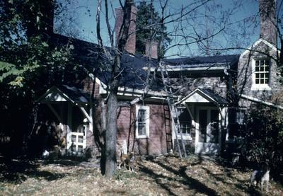 Paul's Mill