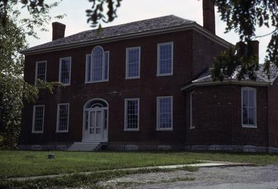 Clark House