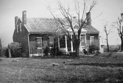 Cleveland - Roseas House