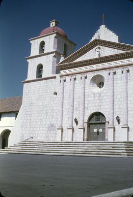 Mission San Carlos Barronco