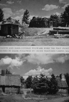 Pilgram Pioneer Village