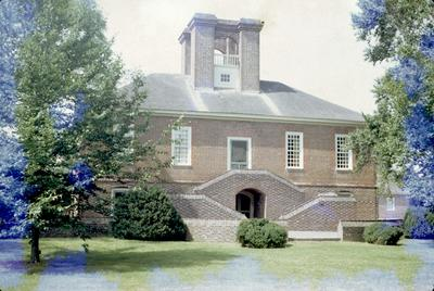 Stratford Hall
