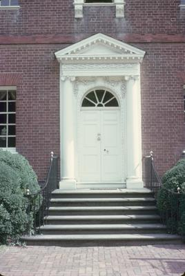 Hammond - Harwood House