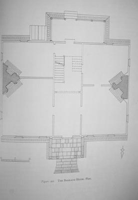 The Barraud House