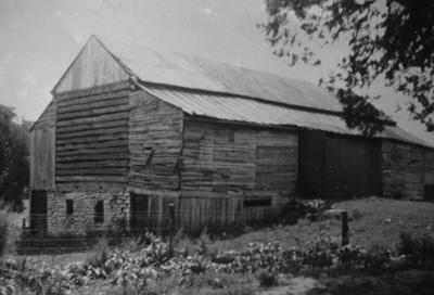 The Cedars / Barn