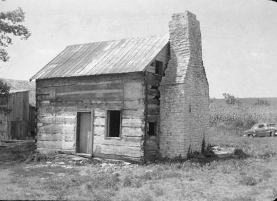 Mefford's Fort