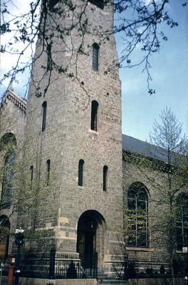 Church of Pilgrims