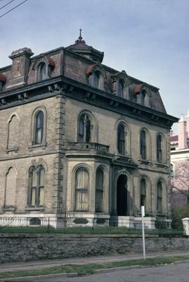 Leidley House