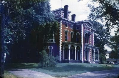 Murphy House