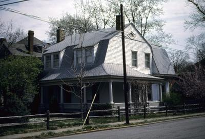 136 Forest Avenue