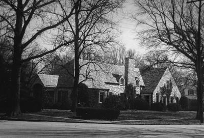 Robert McMeekin House