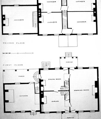 Clermont - Note on slide: Plan