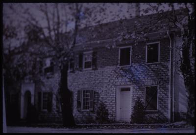 Vimont House