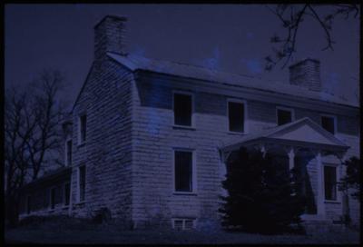Wm. B. Holloway House
