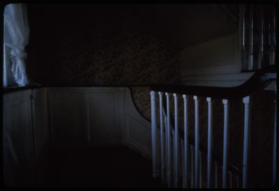 Marshall House - Stairway Landing