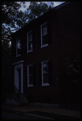 Noah McClelland House