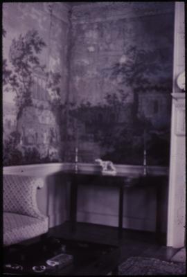 Hurricane Hall - Parlor