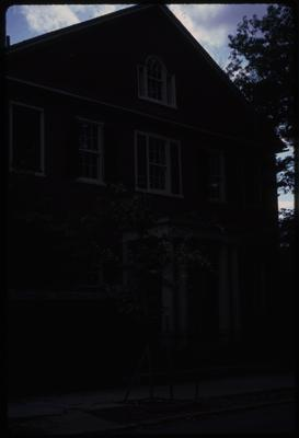 T. Bodley House