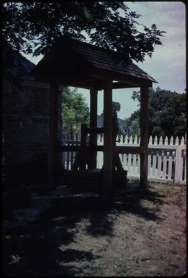 Liberty Hall - Well