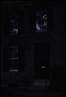 John Anderson House