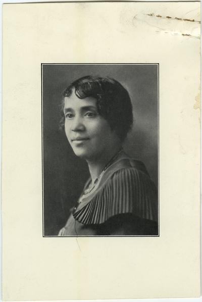 Elizabeth Beatrice Cooke Fouse