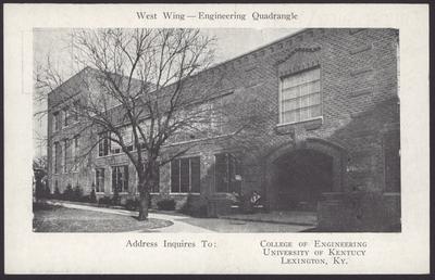 Engineering Quadrangle