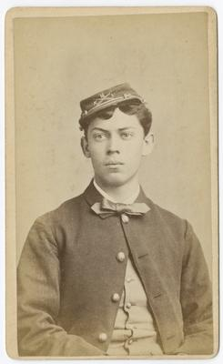 John W. White, Mt. Sterling, Kentucky