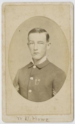 William Dunlap Howe, Moorefield, Kentucky