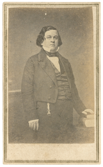 General Howell Cobb (1815-1868), C.S.A