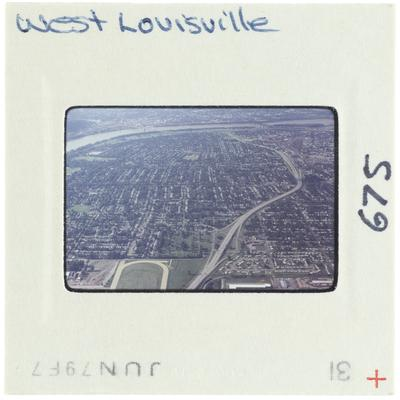 West Louisville
