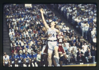 John Pelphrey, UK vs. Alabama